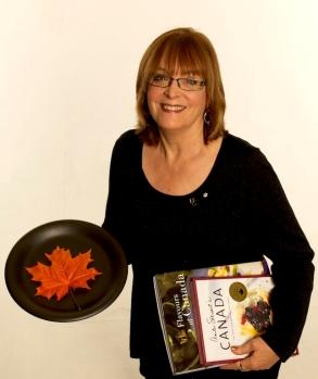 Anita-Stewart-serving-Canada