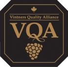VQA Logo Leaf B_G Border