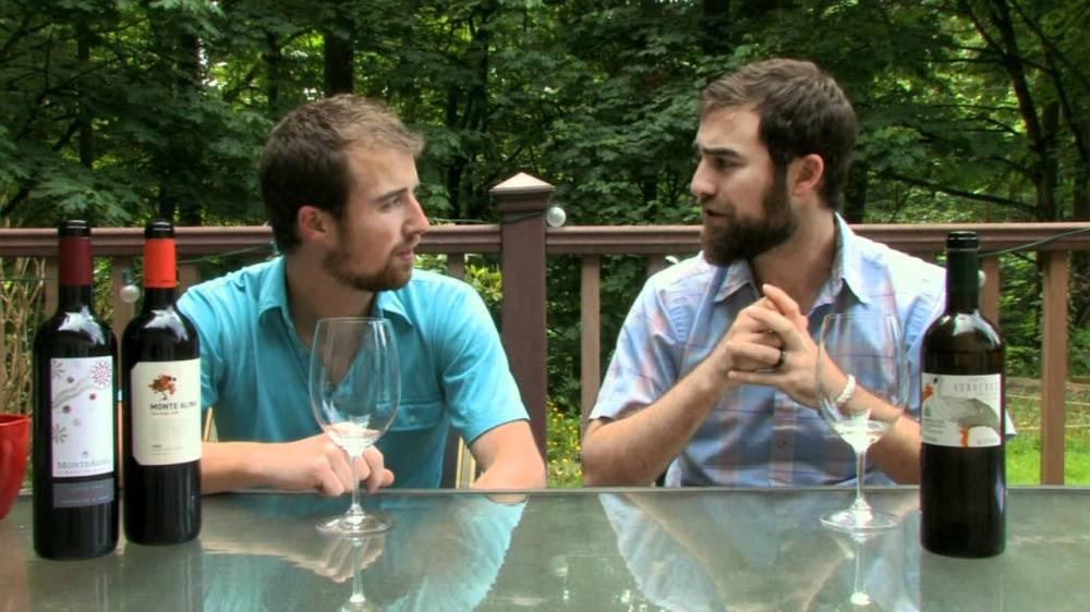 wine brothers