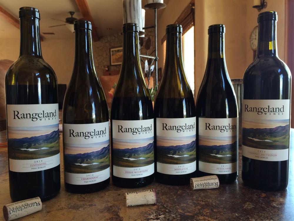 rangeland lineup