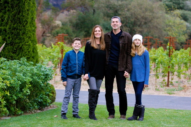 Harder Family