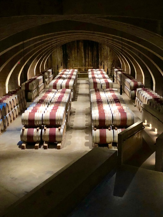 MH Barrel Room