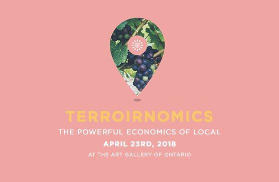 Terroirnomics