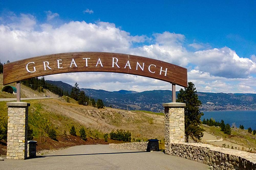 Greata Ranch TOTA