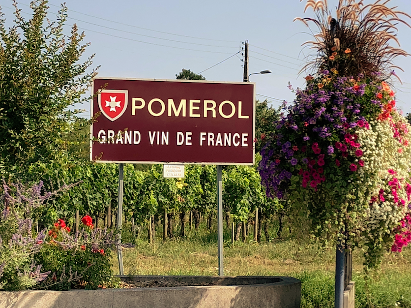 Pomerol amustreadblog
