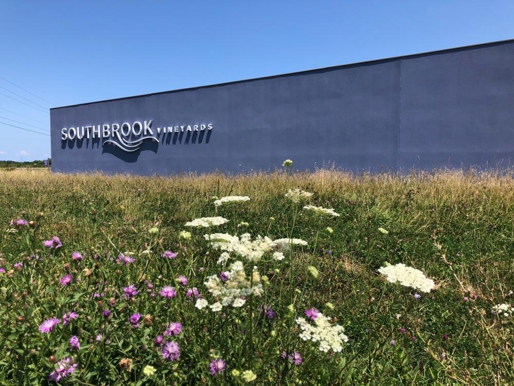 Southbrook Vineyards amustreadblog